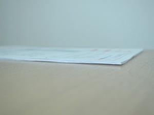 ふるさと納税の書類.JPG